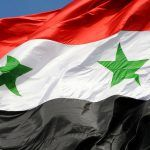syria-flag | Syrian Perspective