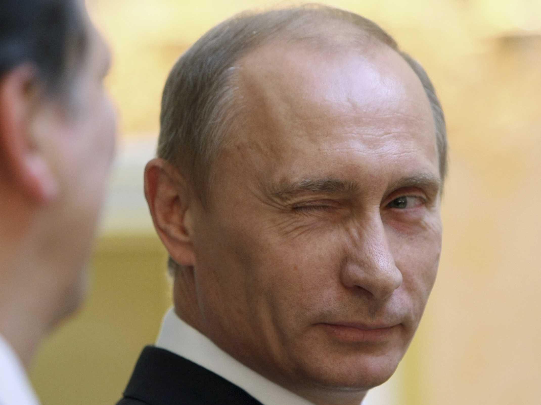 Everything You Need To Know About Vladimir Putin Daily Pnut